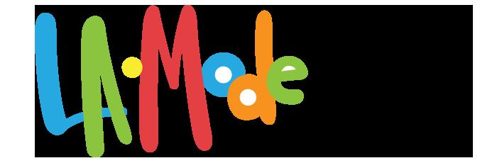 LA MODE 英会話 (ラ·モード)